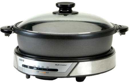 parts of rice cooker parts of the cell and their functions