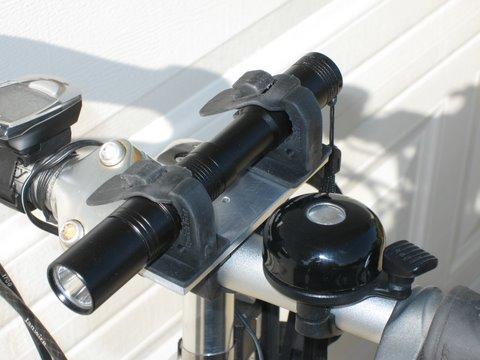 Starlight 78 Bicycle Lighting System